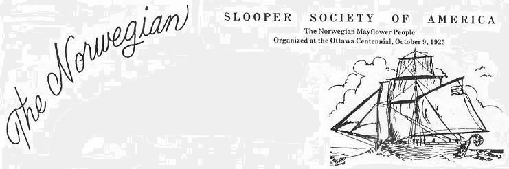 Slooper Society of America